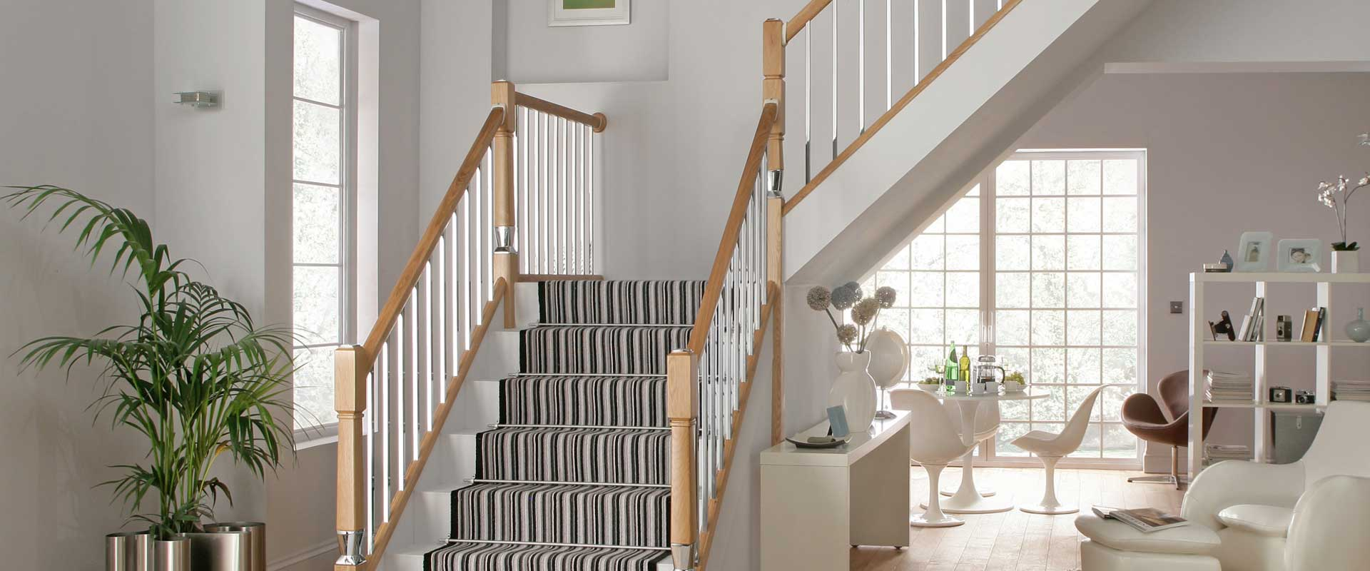 Market Leaders for Staircases on the Fylde Coast
